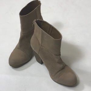 Nice ankle boots